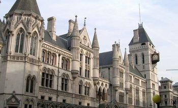 Buitres: mañana la justicia británica define su decisión   Bank of new york