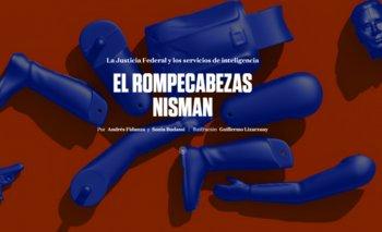 Sospechoso robo al periodista que reconstruyó el caso Nisman | La muerte de nisman