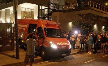 Caso Nisman: una testigo asegura que no se resguardaron las pruebas   La muerte de nisman