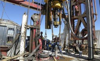 Pese a la crisis del petróleo, la producción alcanzó su pico más alto desde 2008   Chevron