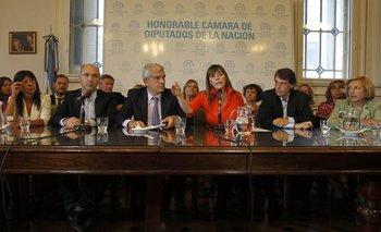 El bloque del FPV tiene listas las preguntas para Pollicita   La denuncia de nisman
