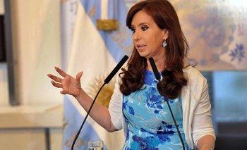 Cristina y un cachetazo a los fiscales para avivar la campaña   Estados unidos