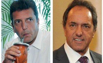 Elecciones 2015: una encuesta lo da a Massa primero y a Scioli segundo   Frente amplio unen