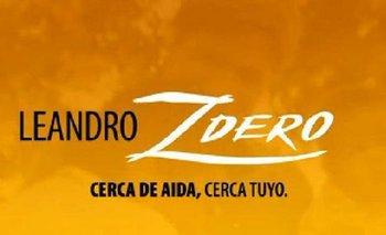 Usan la Z de El Zorro para una campaña electoral en Chaco | Elecciones 2015