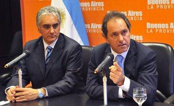 El sciolismo, furioso con las declaraciones de Montoya   Elecciones 2015