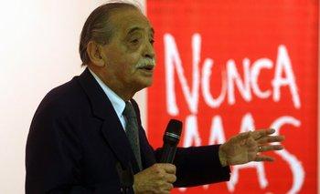 Murió el ex fiscal Julio César Strassera   Julio césar strassera