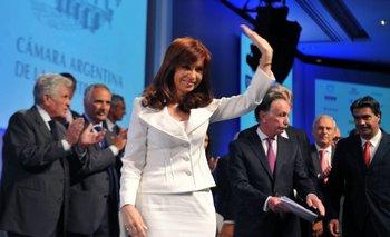 Los empresarios que apoyan a Cristina también quieren su 1M | Consumo