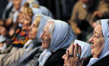 Madres de Plaza de Mayo prepara un acto para el 24 de marzo | Madres de plaza de mayo