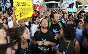 El gobierno de Macri prepara una segunda ola de despidos | Despidos