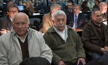 Crimen de Mariano Ferreyra: este es el lujoso edificio donde fue trasladado Pedraza | José pedraza