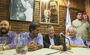 Interna peronista: Capitanich le respondió a Urtubey y sus críticas al kirchnerismo | Interna pj