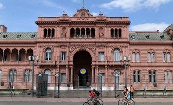 El Gobierno gastará más en remodelar la Casa Rosada que en lo que necesitaba el Conicet en el conflicto | Cristina kirchner