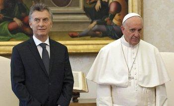 """El papa Francisco está """"preocupado"""" por los despidos en la Argentina   Cgt"""