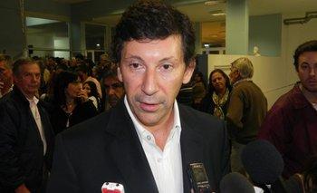 Di Lello pidió la indagatoria del intendente de San Isidro | Gustavo posse