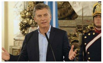 En EE.UU. consideran al Gobierno de Macri como uno de los tres más corruptos del mundo | Mauricio macri