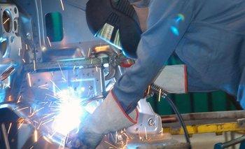 Creció 21,4% en octubre la producción de laminados y acero crudo | Reactivación económica