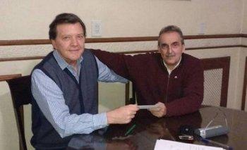 La denuncia de Milani contra Mauricio Macri desde la cárcel   Ejército