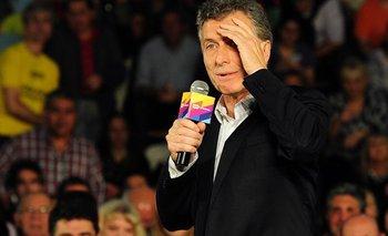Macri irá al Parlamento español y le harán un escrache por Milagro Sala | Mauricio macri