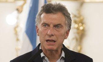 ONG sostienen que los trabajadores pagan lo que las grandes empresas fugan | Macri presidente