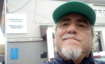 Osvaldo Bazán quiso atacar a los taxistas y terminó haciendo un papelón online | Uber