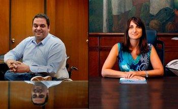 El expediente que desmiente al Ministerio de Salud y deja expuesta a la esposa de Triaca | Salud
