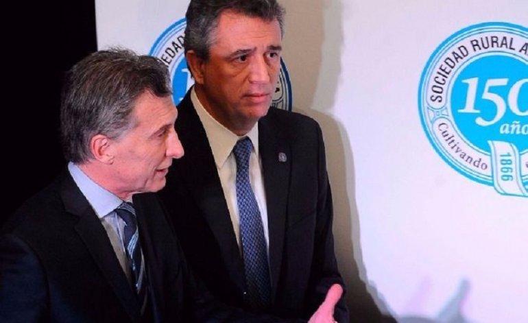 Macri inaugurará mañana la 133 edición de la Exposición Rural