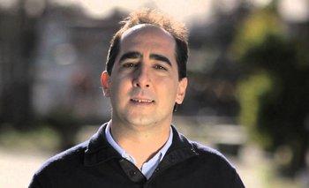 El ex de María Eugenia Vidal suspendió los corsos barriales | Ramiro tagliaferro