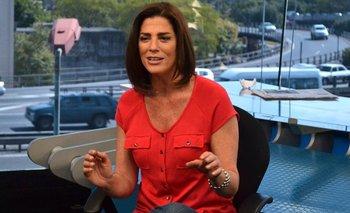 Pérez Volpin: piden indagatoria de directivos de la Trinidad | Débora pérez volpin