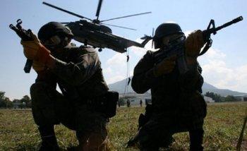 Macri venderá bienes públicos para una Unidad especial de las Fuerzas Armadas | Seguridad