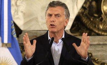 Sólo 12 familiares de funcionarios renunciaron a su cargo tras el decreto de Macri | Patricia bullrich