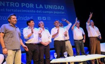 La unidad del PJ contra Cambiemos se puso en marcha de cara a las elecciones de 2019   Peronismo