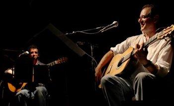 Jorge Fandermole y Juan Quintero: juntos por el cantar | Columnistas