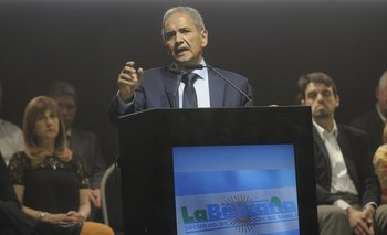 Palazzo respondió a la operación mediática que falsea sus declaraciones sobre el paro bancario | Sergio palazzo