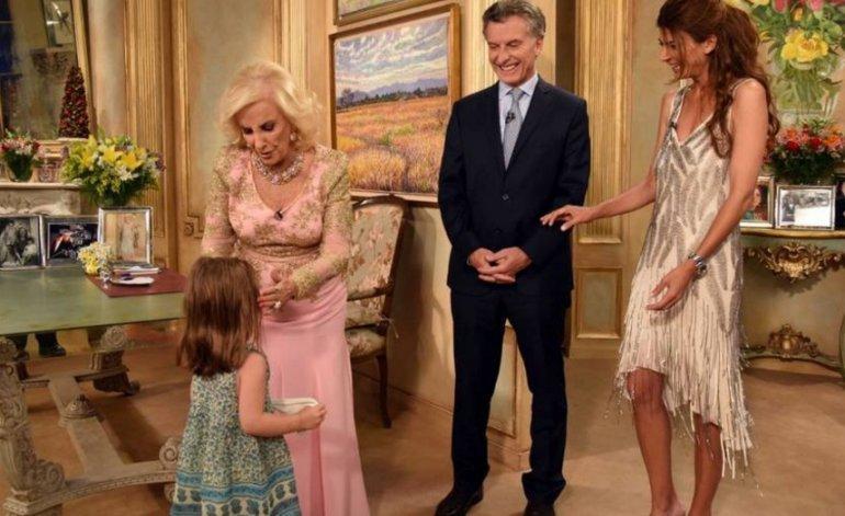 Los invitados de Mirtha Legrand para su vuelta a la televisión