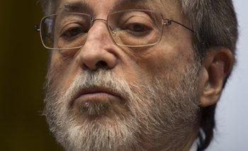 Alberto Abad fue denunciado por encubrir a Balcedo | Justicia