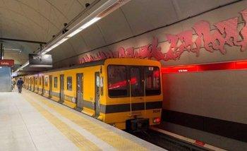 La Ciudad debió quitar trenes del subte que poseían material cancerígeno | Subtes