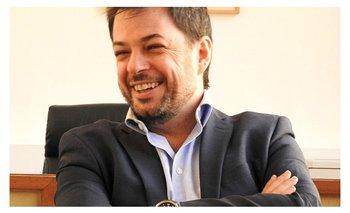 En privado, el Gobierno le echa la culpa al Grupo Clarín y a Telefónica por la salida de Díaz Gilligan   Grupo clarín