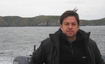 El periodista que expuso a Díaz Gilligan contó que el ex funcionario lo increpó por Whatsapp | Evasión