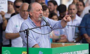 La sorpresiva propuesta de Yasky para unificar al movimiento sindical | Alberto fernández