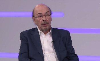 Morales Solá pidió disculpas por discriminar a taxistas y trabajadores domésticos | Exabrupto