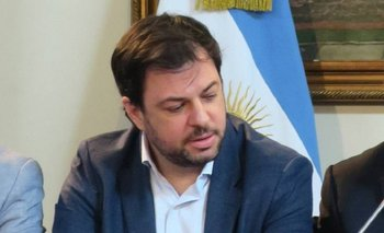 Una fiscal pidió investigar a Díaz Gilligan por lavado de dinero   Claudio bonadio