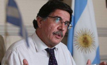 El ex ministro Alberto Sileoni criticóó al Gobierno | Educación