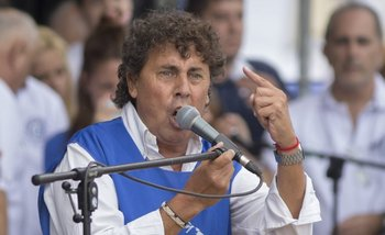 Los elogios cruzados entre Cristina Kirchner y Pablo Micheli    Cristina kirchner