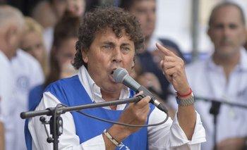 Micheli advirtió que es necesario otro paro general antes de las PASO | Paro general