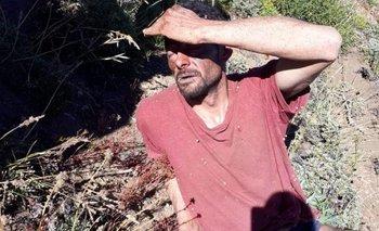Detuvieron al femicida de Valeria Coppa, la mujer asesinada en Bariloche   Bariloche