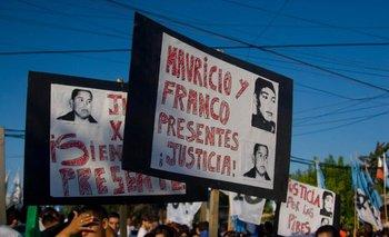 Masacre de la Carcova: denuncian que la causa por violencia institucional está archivada | Derechos humanos