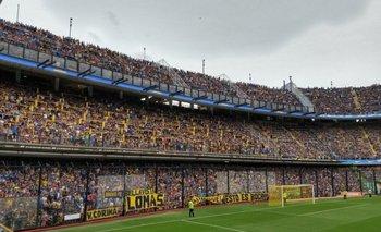 El pedido de hinchas de Boca a Angelici por la ola de frío | Boca juniors