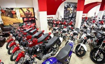 En marzo, se disparó un 76,5% la venta de motos respecto de 2020 | Reactivación económica