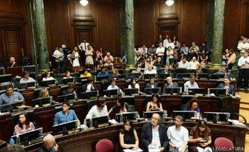 Legisladores porteños avanzan contra Rodríguez Larreta por falencias con el botón antipánico que usó Carla Soggiu | Horacio rodríguez larreta