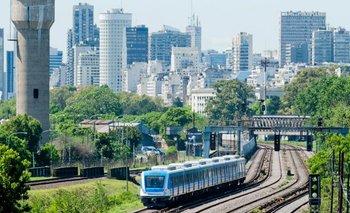 El gobierno dictó la conciliación obligatoria a minutos que termine el paro de trenes | Trenes
